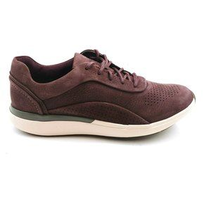 Clarks Uncruise Lace Lace Up Sneakers 6.5 New
